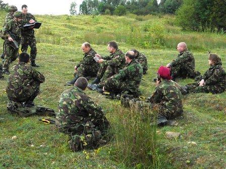 Armycomp